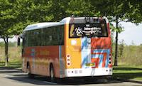 Bus seine et marne express