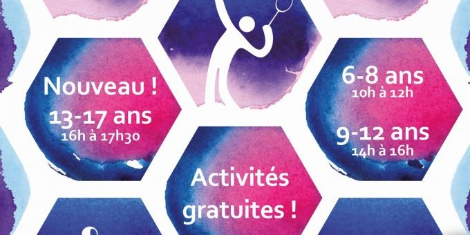 Stages Multisports : hiver 2019