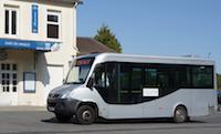 Nangis bus